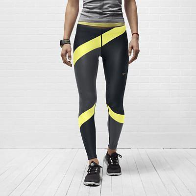 Nike Engineered Print Women's Running Tights