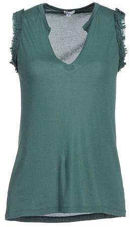 SHIRT C-ZERO Sleeveless t-shirt
