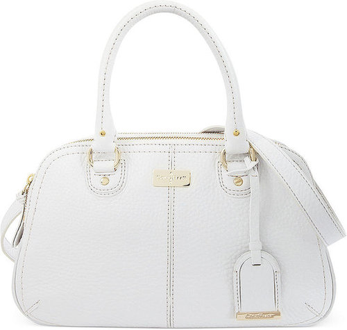 Cole Haan Handbag, Village Small Satchel