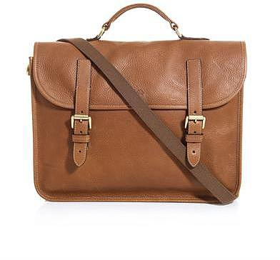 Mulberry Elkington satchel