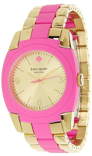 Kate Spade New York - Skyline - 1YRU0163 (Bazooka Pink) - Jewelry