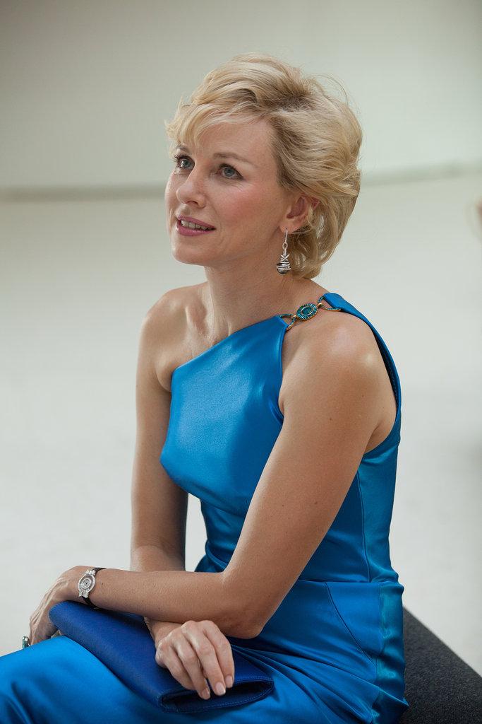 Naomi Watts in Chopard