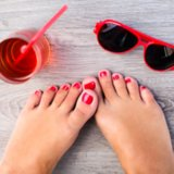 Summer Nail Colors