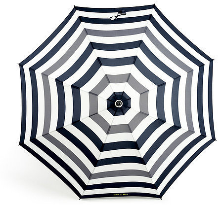 Gina & May Elephant Stripes Umbrella