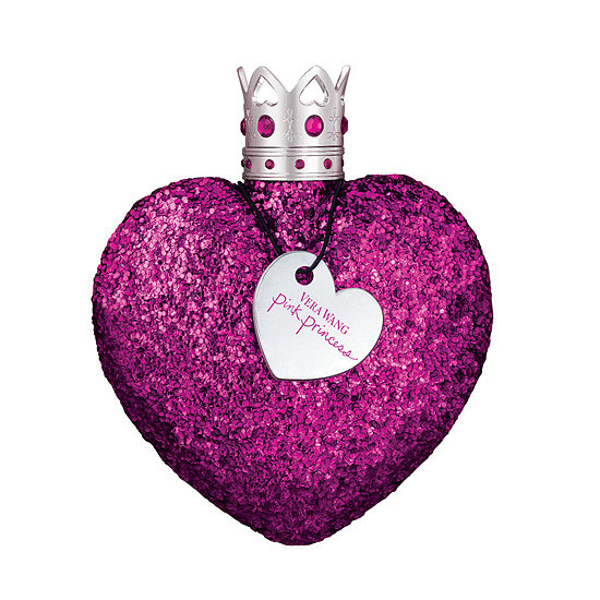 Vera Wang Pink Princess ($60) is a glittering new spin on the original scent. As the bottle suggests, this girlie scent was made to be noticed. From notes like raspberry sorbet to fluffy marshmallow, this sweet fragrance is full of youth and whimsy.