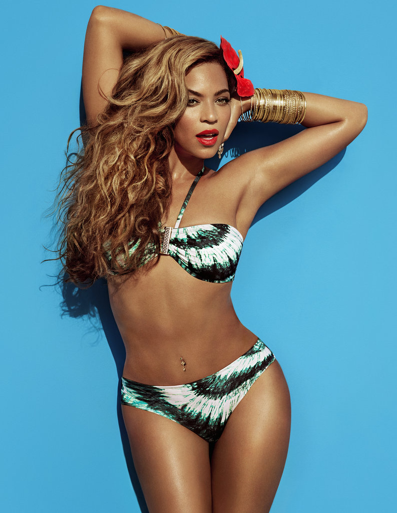 Beyoncé For H&M