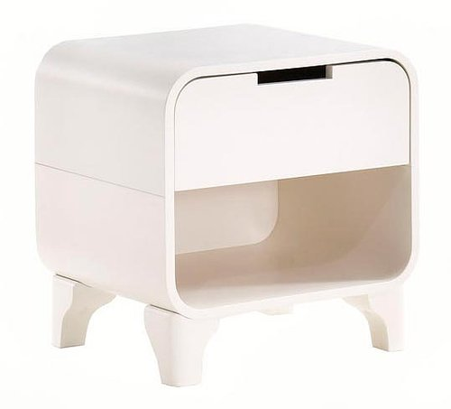 Tulip - Piccolo Nightstand