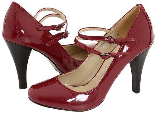 Gabriella Rocha - Dancy (Black Patent) - Footwear