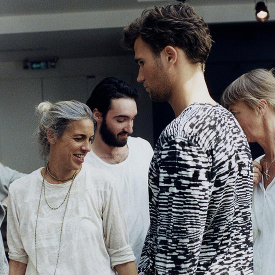 First Look at Menswear from Isabel Marant for H&M Collab