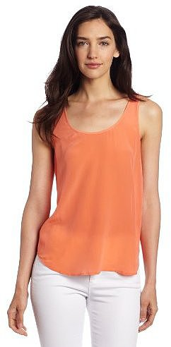French Connection Women's Chelsea Silk Top