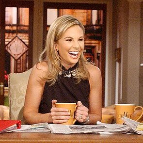 Elisabeth Hasselbeck's Goodbye to The View | Video