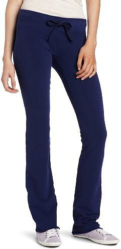 True Religion Women's Golden State Destination Straight Leg Sweatpant