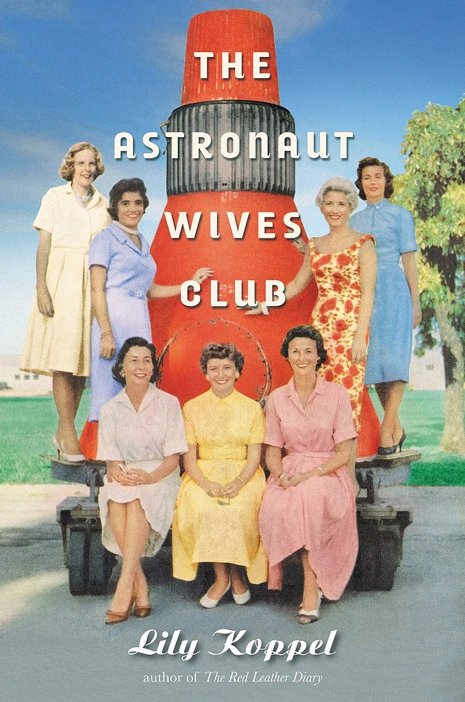 Lily Koppel's The Astronaut Wives Club: A True Story details the real-life friendship of the wives of the Mercury Seven astronauts, covering everything from their tea with Jackie Kennedy to their present-day connections more than 50 years later. If you love the TV show, you have to read the book!