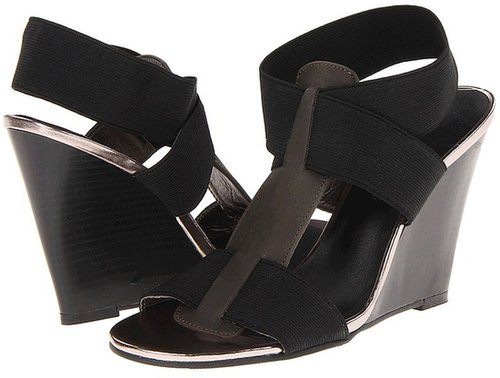 C Label - Momo-6 (Black) - Footwear