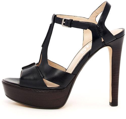 KORS Michael Kors Brookton Platform Sandal