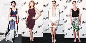 Don't Throw Shade: Who Was Best Dressed at the Persol Party?