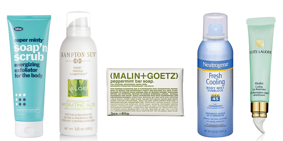 10 Cooling Products to Get You Through the Hottest Month of Summer