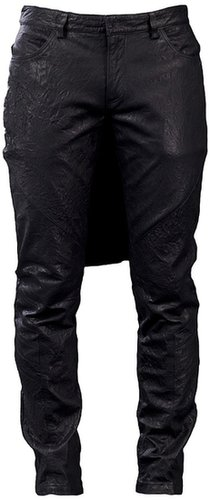 Skingraft Leather pant