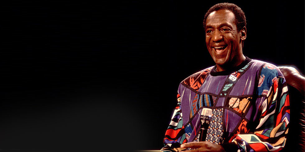The Bill Cosby Sweater Fashion Statement Look Thin Long