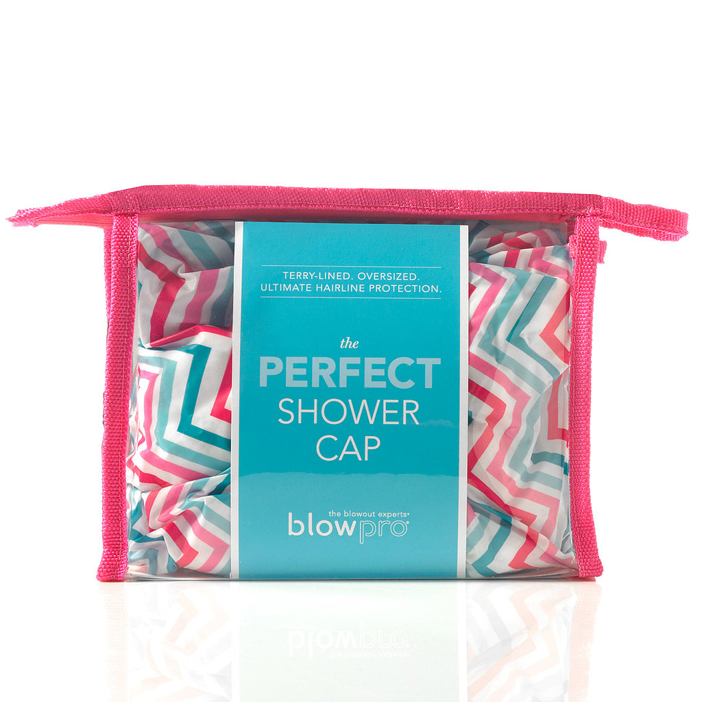 Blowpro The Perfect Shower Cap, $10 ($18 value)