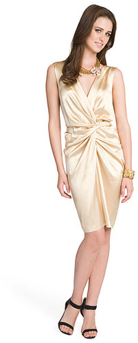 Ports 1961 Champagne Celebration Dress