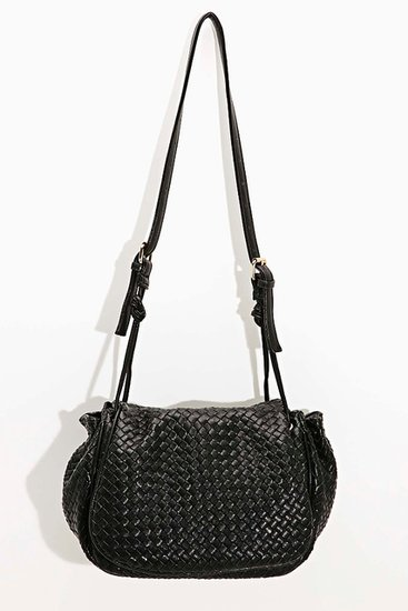 Dreamweaver Crossbody Bag