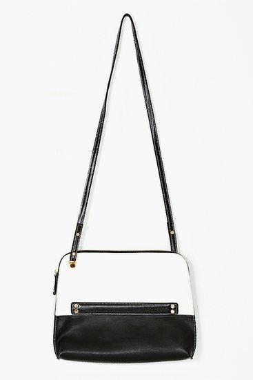 High Contrast Crossbody Bag
