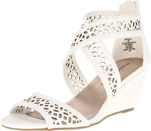 Madden Girl Women's Hippieee Wedge Sandal