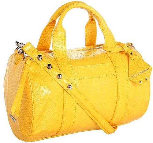 Rebecca Minkoff - Ascher Mini (Green) - Bags and Luggage