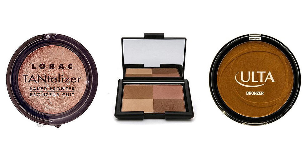 Affordable Bronzers That Will Make You Glow All Spring Long