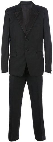 Saint Laurent two button suit