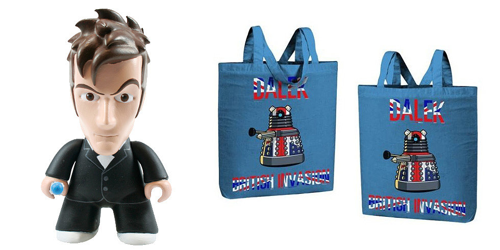 BBC America's Comic-Con Exclusives