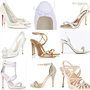 20 Wedding Shoes To Suit Every Style and Budget, Plus Tips!