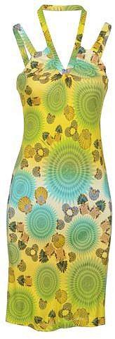 VERSACE JEANS Short dress