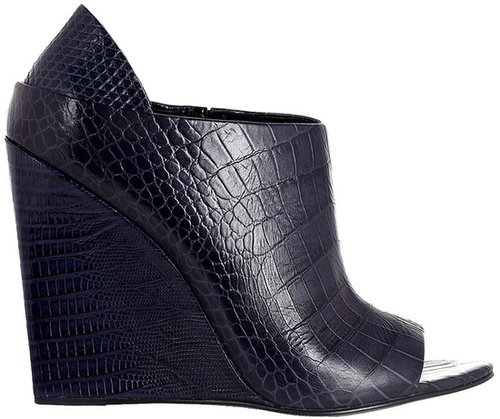 Alexander Wang Alla Wedge