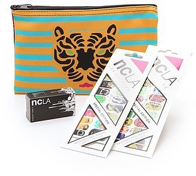 Ncla I Don't Play Nice & Umoja Nail Gift Set