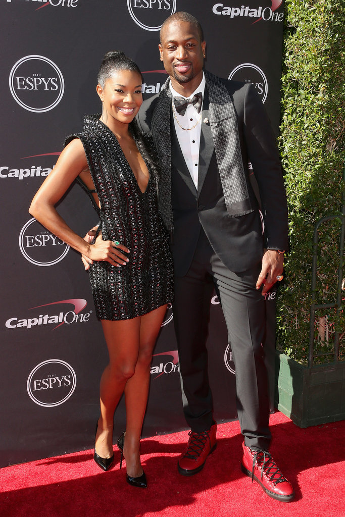 See All the Stars at the ESPYs!