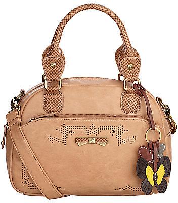 Nica Zena Grab Handbag