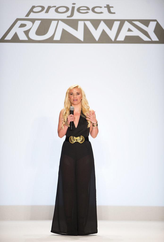 Laura Kathleen, Season Nine