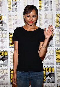 Zoe-Kravitz-Ender-Game-Divergent-press-line