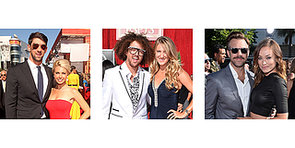 Hollywood and Sport Collide at the 2013 ESPY Awards