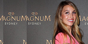 Whitney Port on Australian Style, Her Favourite Red Carpet Look & More!