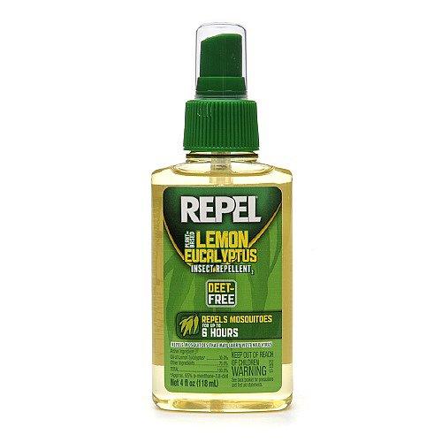 Repel Lemon Eucalyptus