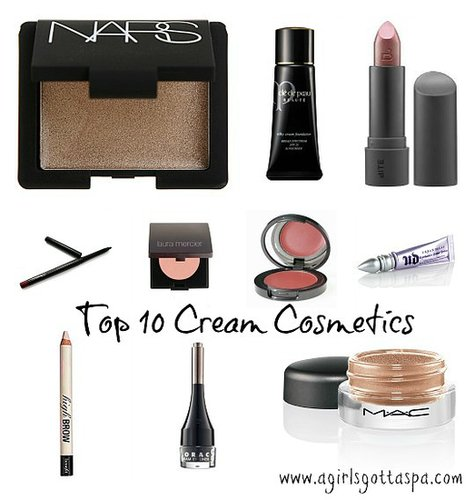 Best Cream Cosmetics