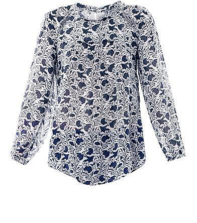 Isabel Marant Étoile Dresley floral-print blouse