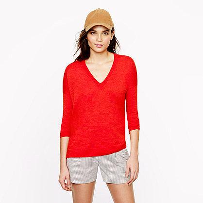 Merino boyfriend sweater