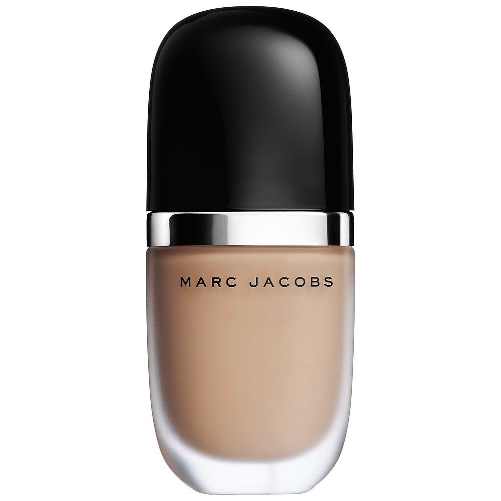 Genius Gel Super-Charged Foundation in 64 Fawn Medium ($48)