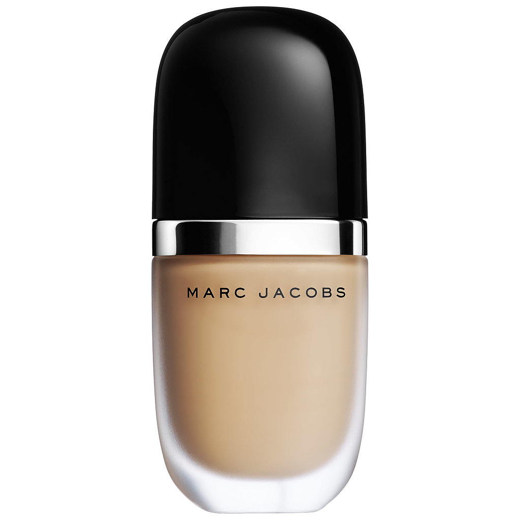 Genius Gel Super-Charged Foundation in 44 Golden Medium ($48)