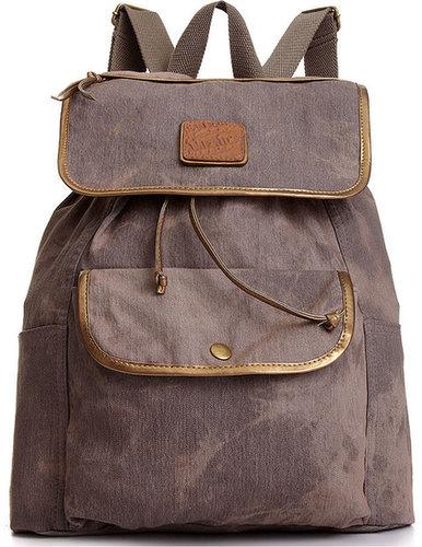 American Rag Handbag, Tracy Backpack