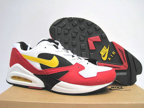Chaussures Nike Air Max 92 Homme M0002